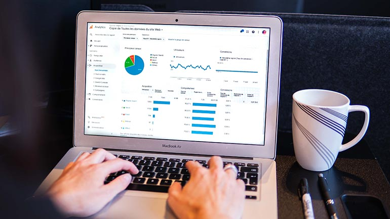 Cookie consent and Google Analytics