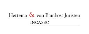Hettema van Bambost juristen